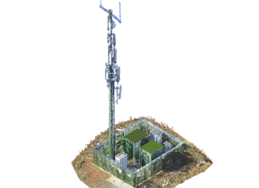 Telecommunication Condition Assessments
