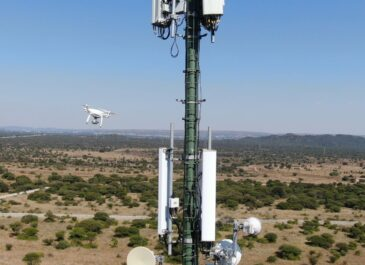 Cellular Tower Condition & Structural Inspections