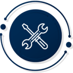 Maintenance and Installation Icon