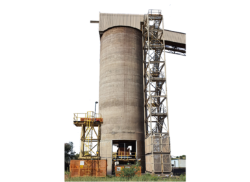 Silo Inspections & Reporting